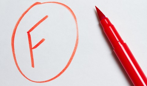 Quiz: What GPA Did You Actually Deserve This Semester?