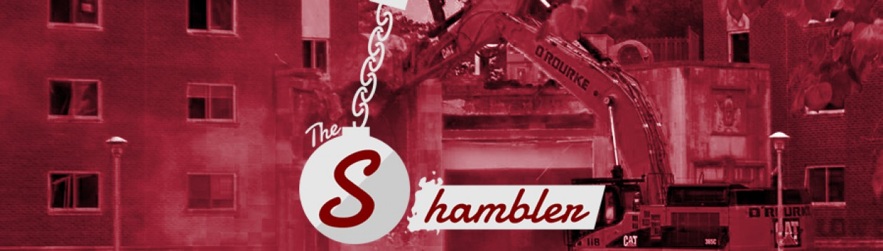 The Shambler