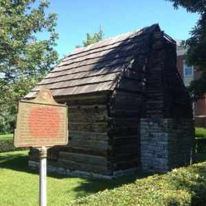 Patterson Cabin