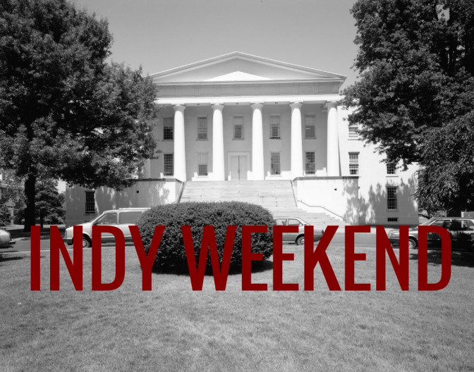'Indy Weekend' Aims To Outdo Greek Weekend, Is Mistaken For Music Festival